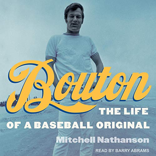 Bouton cover art