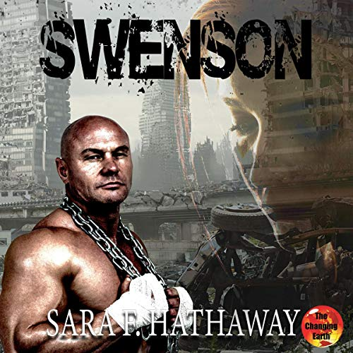 Swenson  By  cover art