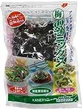 カネリョウ 海藻ミックス 梅 100g