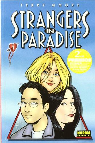 Strangers in Paradise 1