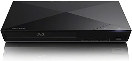 $49 Get Sony Bdps1200 Wired Streaming Blu-ray Disc Player, Full Hd 1080p Blu-ray Disc Playback (Certified Refurbished)