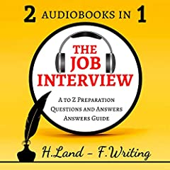 The Job Interview: 2 Books in 1