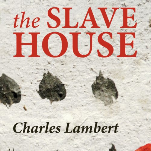 The Slave House cover art