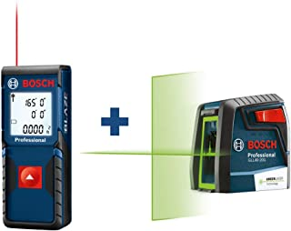 Best bosch line and point laser level Reviews