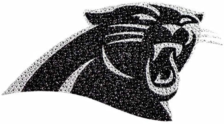 Carolina Panthers Bling Auto Emblem by ProMark