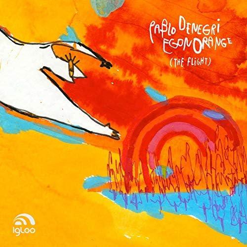 Pablo Denegri & Egon Orange