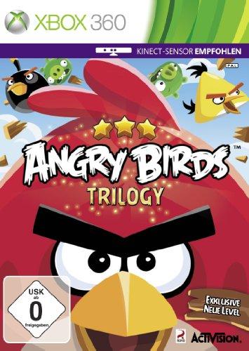Angry Birds: Trilogy [Edizione: Germania]