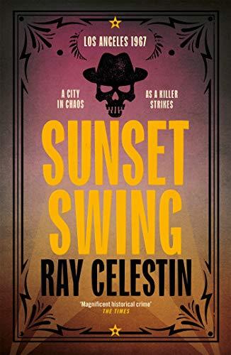 Swing al atardecer de Ray Celestin