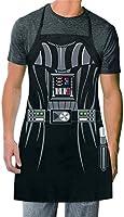 Star Wars Darth Vader Black Apron