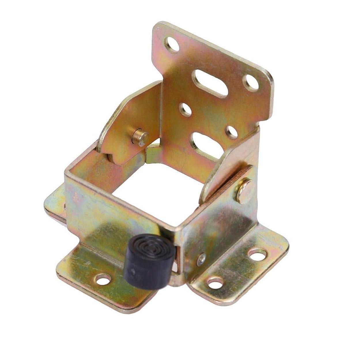 旅トマト真鍮鉄の折りたたみテーブル脚ブラケットデスクチェアフィートエクステンション家具ヒンジ