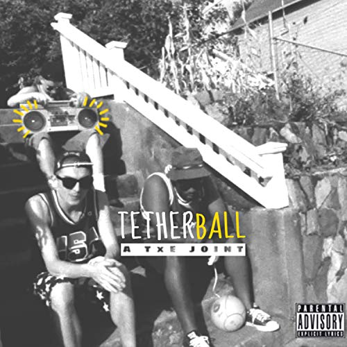 Tetherball (feat. Celly) [Explicit]