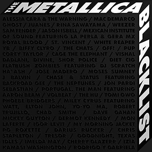 Metallica & Various artists
