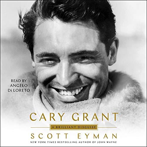 『Cary Grant』のカバーアート
