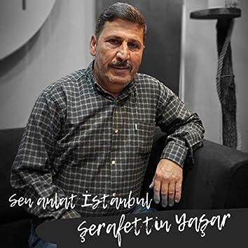 Sen Anlat İstanbul