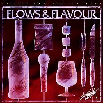 Flows & Flavour