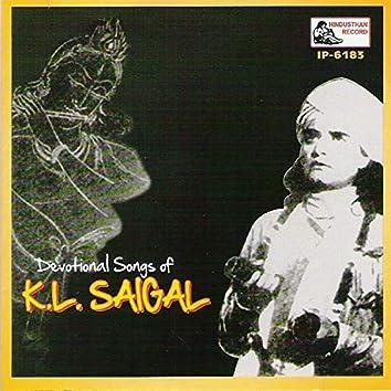 Devotional Songs Of K. L. Saigal