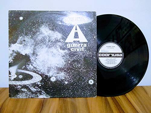 Acidente - Guerra Civil - 1981