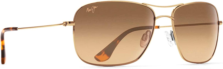 Maui Jim Wiki Wiki Aviator Sunglasses