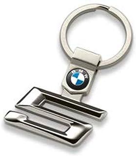 Originele BMW-sleutelhanger 5-serie BMW collectie 2018/2020