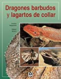 Hausschild, A: Dragones barbudos y lagartos de collar