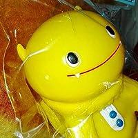 ちくわん gumtaro 黄色 yellow max toy 東京コミコン マックストイ oneup