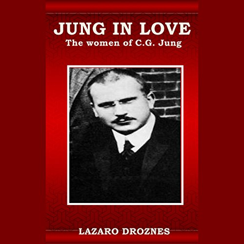 Jung In Love audiobook cover art