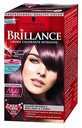crema couleur brillance night diamonds collection extra brillante 888 londra viola rouge