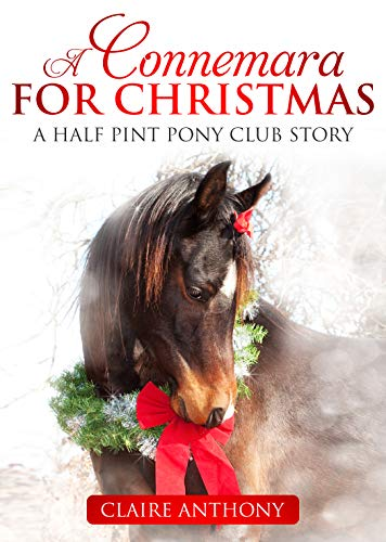 A Connemara for Christmas (A Half Pint Pony Club Story) (English Edition)