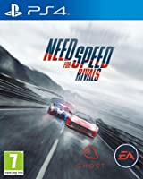 Need for Speed: Rivals (PS4) (輸入版)