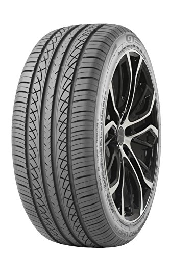 GT Radial CHAMPIRO UHPAS Performance Radial Tire – 205/50ZR17 93W