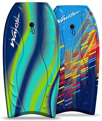 Wavestorm Bodyboard 2-Pack