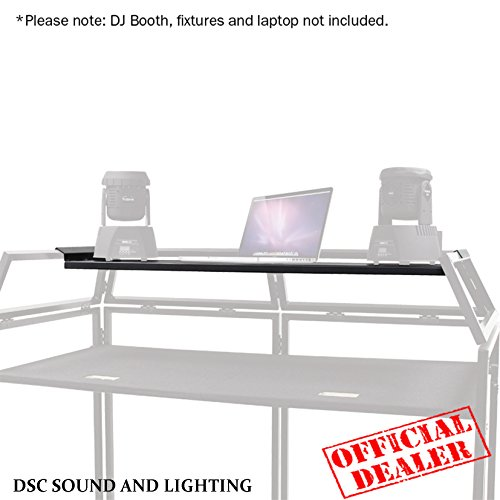 cabina de DJ de equinoccio Plataforma Para Portátil
