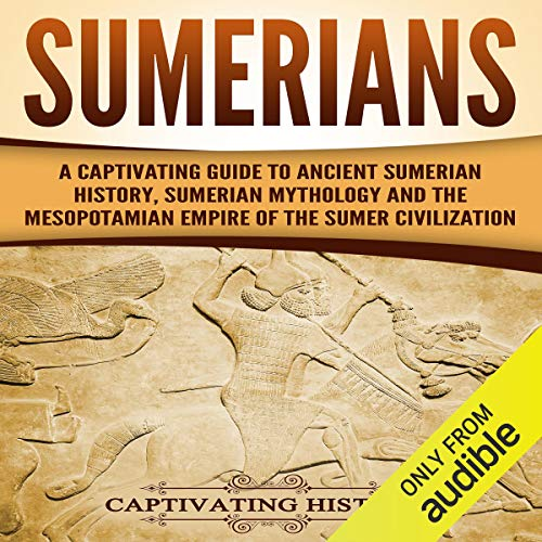 Sumerians cover art