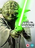 Star Wars Prequel Trilogy | DVD & Blu-ray