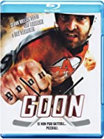 Goon [Italian Edition]