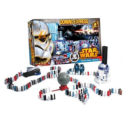 Idéal Domino express Star Wars Death Star Attaque