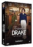 51yieGP71bL. SL160  - Une saison13 pour Les enquêtes de Murdoch et une saison3 pour Frankie Drake Mysteries