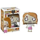 KYYT Funko TV: The Walking Dead #99 Penny Pop! Chibi...