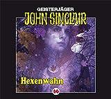 John Sinclair Edition 2000 – Folge 66 – Hexenwahn