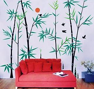 Large Tree Wall Sticker Ch3 Big Art Wall Vinyl Chinese Tree Wall Transfer