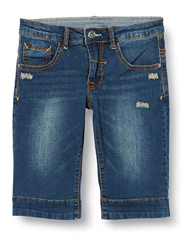 Mek Salopette Jeans Stretch