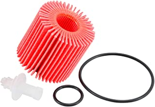Best k and n oil filter Reviews