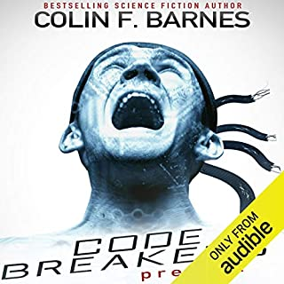 Code Breakers: Prequel audiobook cover art