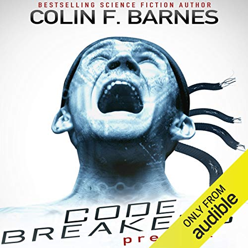 Code Breakers: Prequel cover art