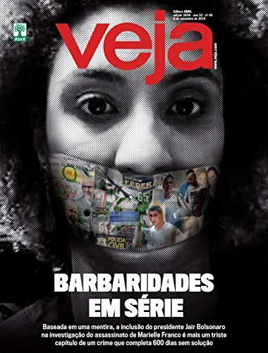 Conceder cinturón consumidor  Revista Veja - 06/11/2019 eBook: Vários autores: Amazon.com.br: Loja Kindle