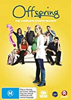 Offspring-Season 4 [DVD]