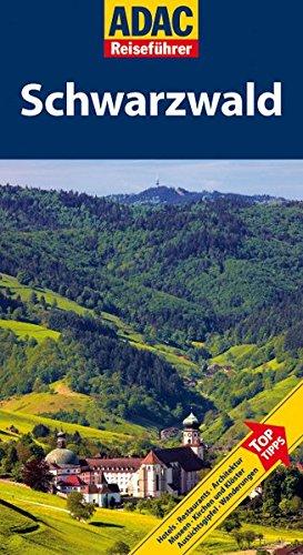 Image of ADAC Reiseführer Schwarzwald