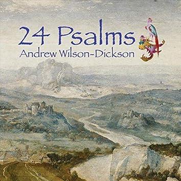 24 Psalms