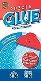 Best Puzzle Glues - MasterPieces / Puzzle Glue, 5 oz Review