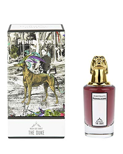 PENHALIGON S Much Ado About the Duke Eau de Parfum Spary, 75 ml